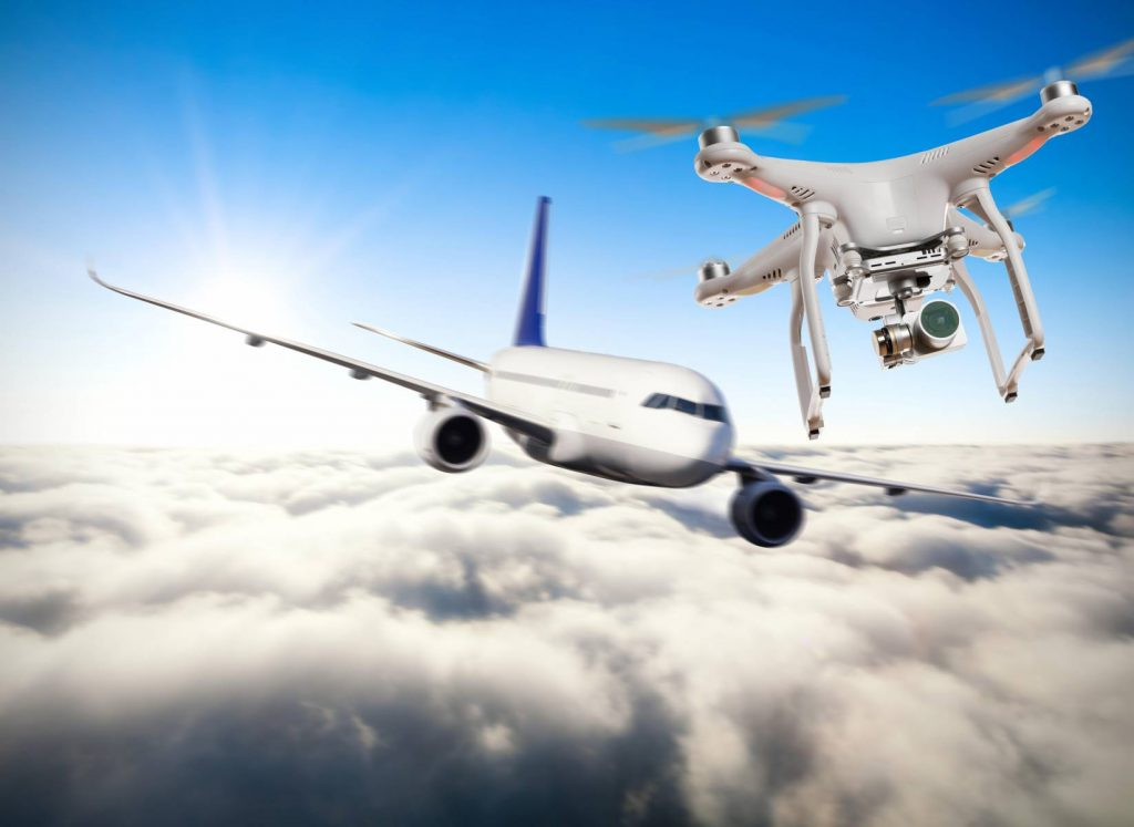 UAV Best Practices and Insurance
