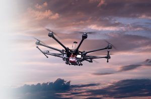 Commercial Drone Financing