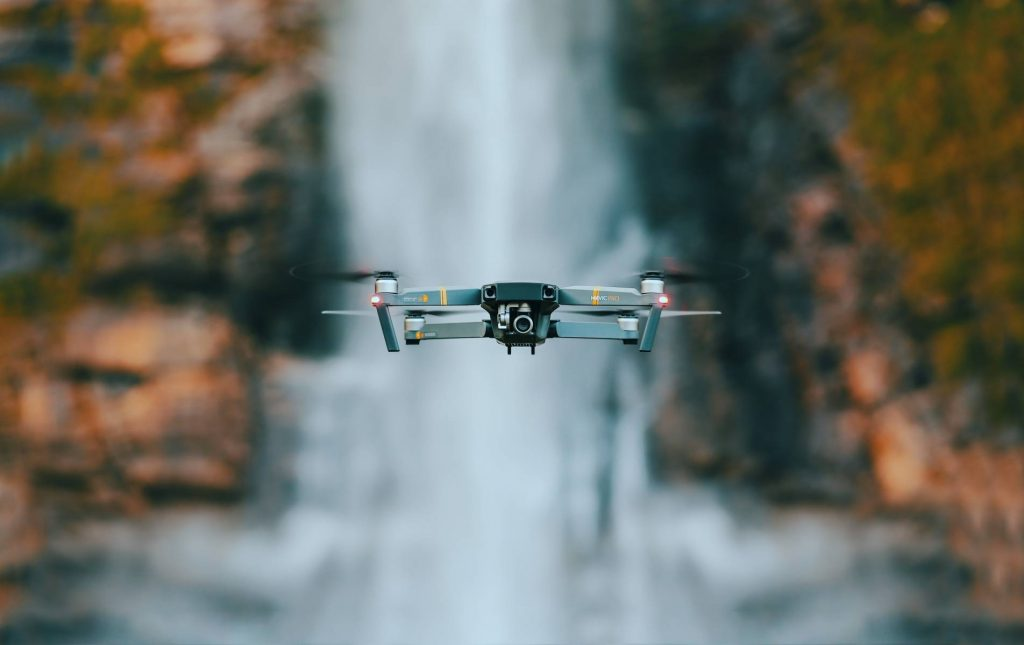 How do Commercial Drone Resellers Sell More Equipment?