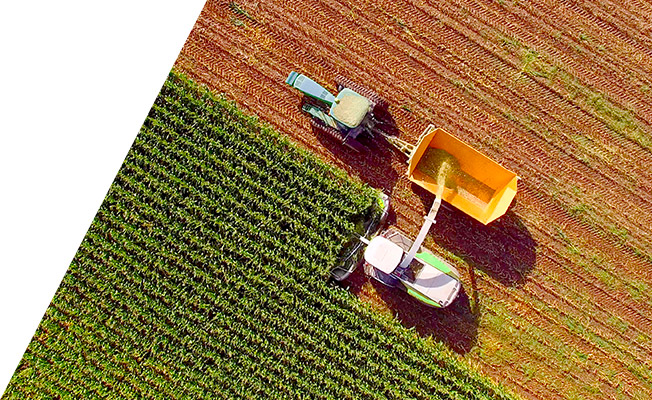 Commercial Drones for Precision Agriculture